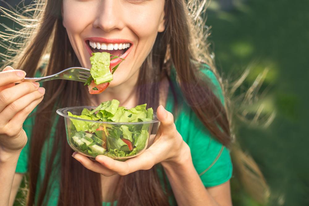dieta para tu salud dental