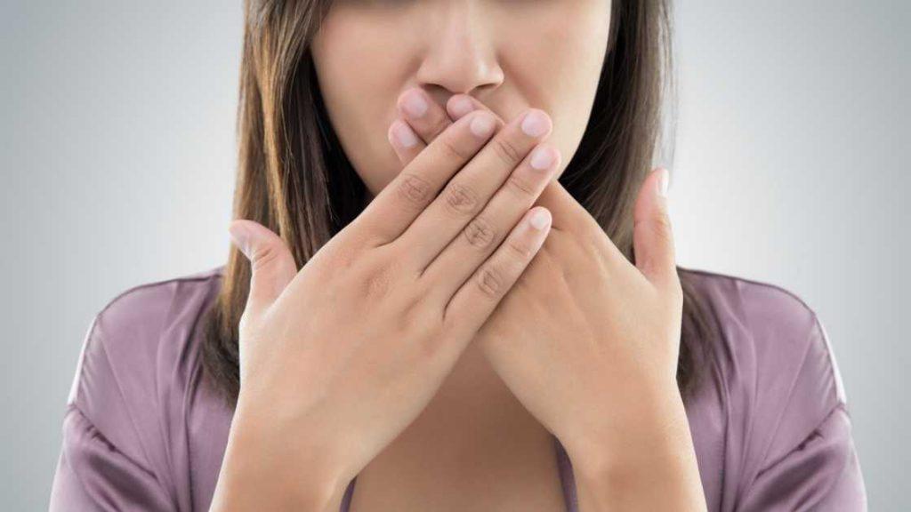 qué es la halitosis blog d-natural